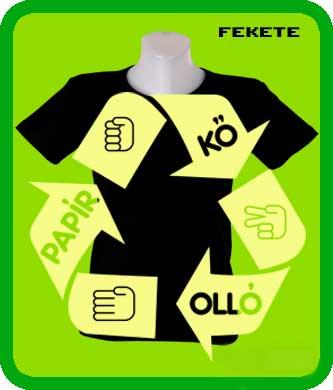 Bocskai [BOCS] : Póén pólók, egyedi ajándék póló Shokk.hu